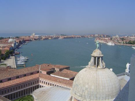 Italy: Venice: Panorama picture 12