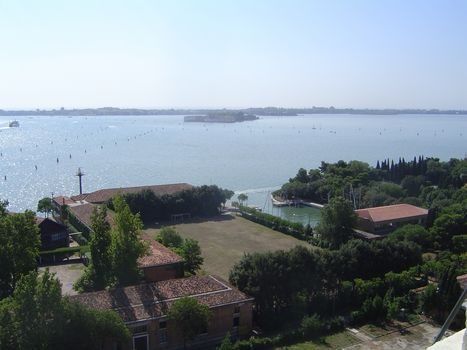 Italy: Venice: Panorama picture 10