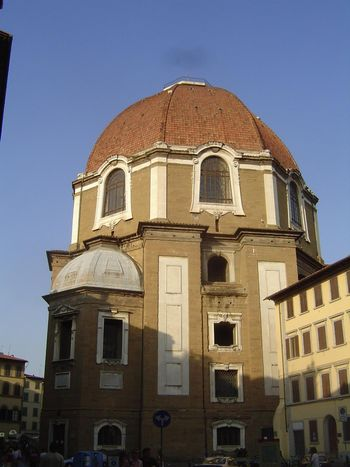 Italy: Florence: Churches picture 28