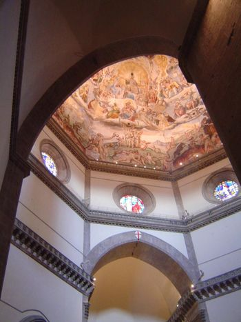 Italy: Florence: Churches picture 21