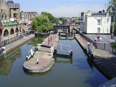 United Kingdom: London 1: Docks picture 47
