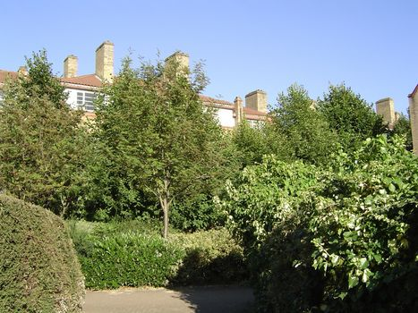 United Kingdom: London 10: Suburbs picture 17