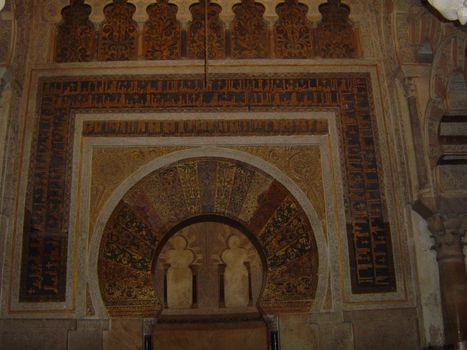 Spain: Cordoba: the Mesquita picture 14