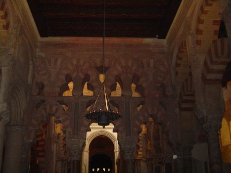 Spain: Cordoba: the Mesquita picture 11