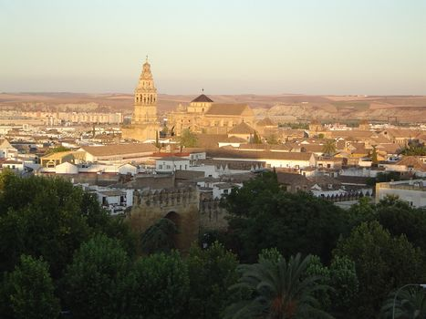 Spain: Cordoba: the Mesquita picture 1