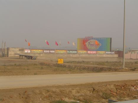 Northern India: Noida picture 2