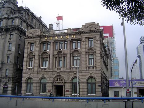 China: Shanghai:The Bund picture 5