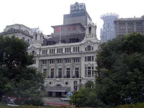 China: Shanghai:The Bund picture 33