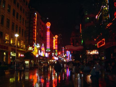 China: Shanghai: the New Chinese City picture 2