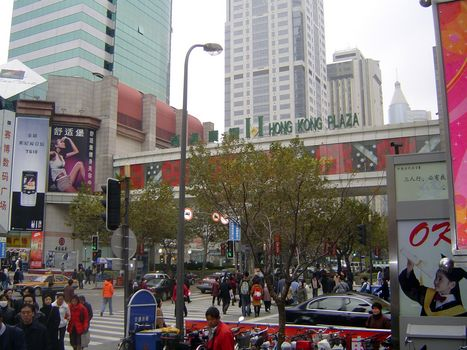 China: Shanghai: the New Chinese City picture 7