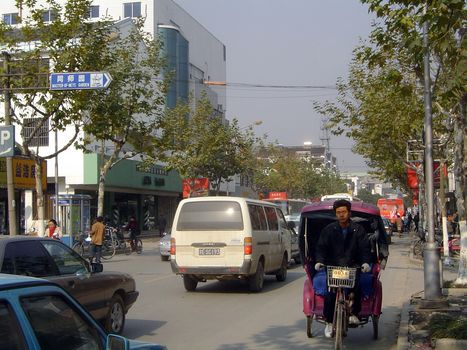 China: New Suzhou picture 2