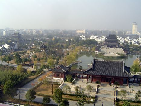 China: Tourist Suzhou picture 14