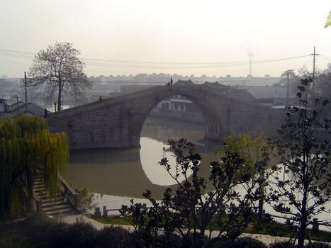 China: Tourist Suzhou picture 2