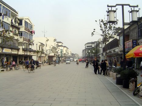 China: Zhouzhuang picture 2