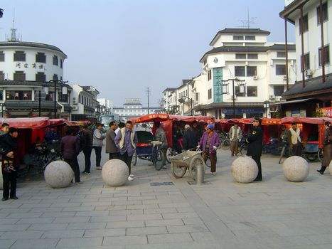 China: Zhouzhuang picture 3