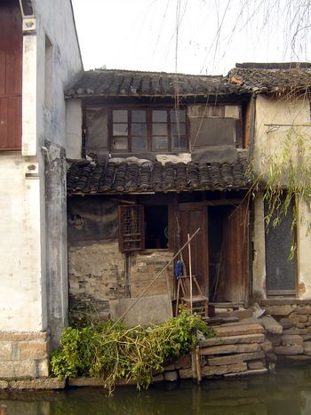 China: Zhouzhuang picture 6