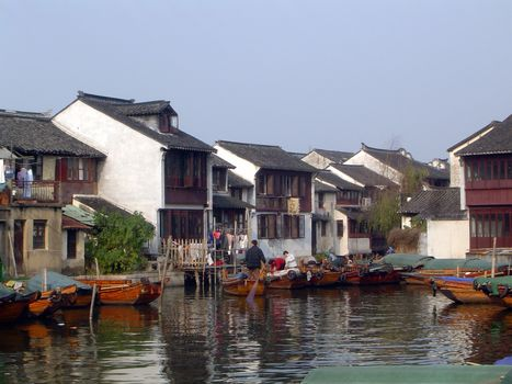 China: Zhouzhuang picture 14