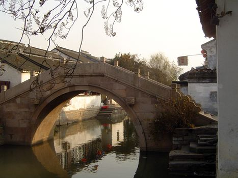 China: Zhouzhuang picture 8