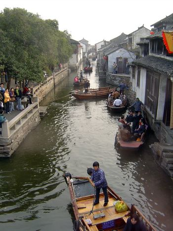 China: Zhouzhuang picture 18