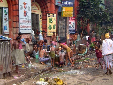 Northern India: Calcutta picture 51