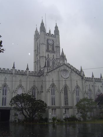 Northern India: Calcutta Monuments picture 4