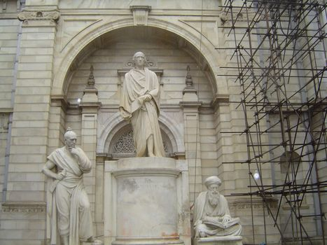 Northern India: Calcutta Monuments picture 10