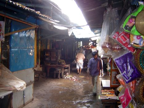 Northern India: Calcutta's New Market picture 8