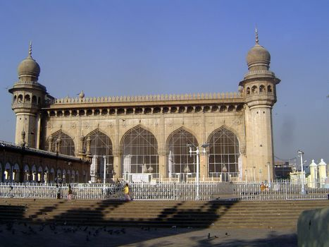 Peninsular India: Hyderabad: the Qutb Shahi City picture 8