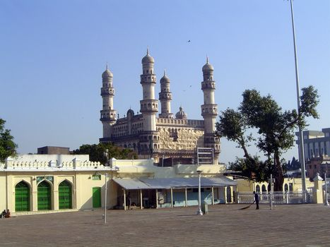 Peninsular India: Hyderabad: the Qutb Shahi City picture 9