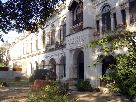 Peninsular India: Hyderabad: Palaces of the Nizams picture 6
