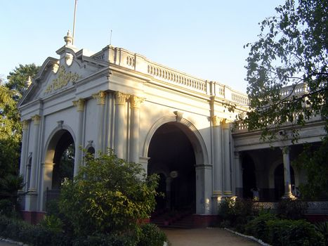 Peninsular India: Hyderabad: Palaces of the Nizams picture 4