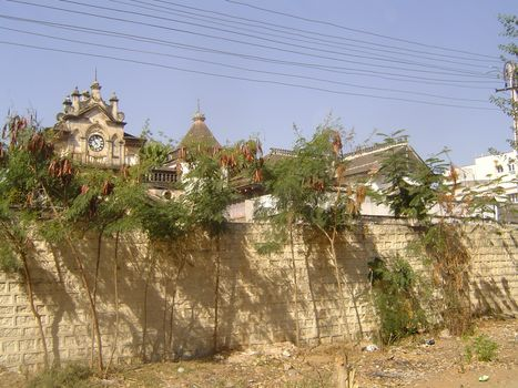 Peninsular India: Hyderabad: Palaces of the Nizams picture 9