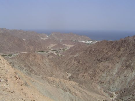 Oman: Bustan picture 2