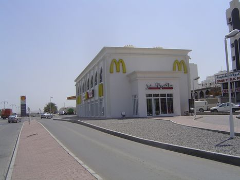 Oman: Muscat picture 11