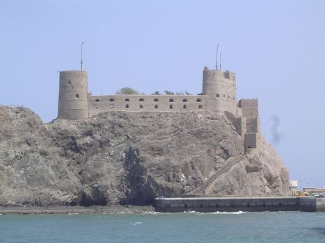 Oman: Muscat picture 24