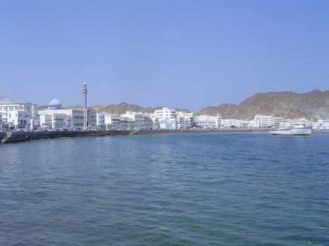 Oman: Muscat picture 27