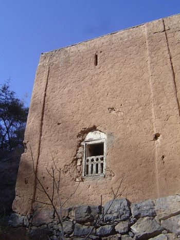 Oman: Seiq and Wadi Beni Habib picture 9