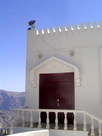 Oman: Sharayjeh picture 13