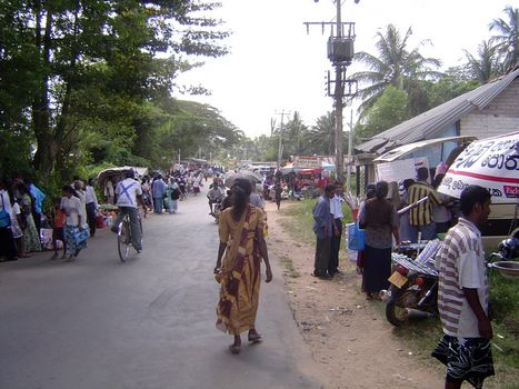 Sri Lanka: Town and Country picture 2