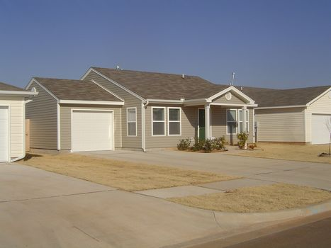 Oklahoma Norman 6 Building A Starter House Picture 2