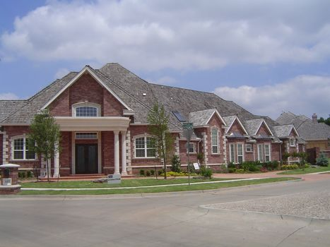 U.S.: Oklahoma: Norman 5: Housing the Dallas Generation picture 25