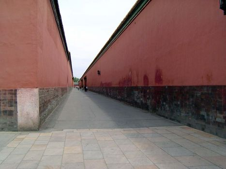 China: Beijing: Imperial Palaces picture 2