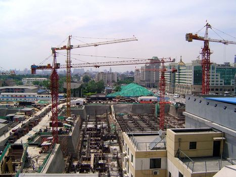 China: Beijing: Hutong, Siheyuan, and Highrises picture 37