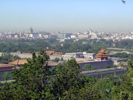 China: Beijing: Hutong, Siheyuan, and Highrises picture 41
