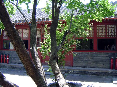 China: Beijing: Hutong, Siheyuan, and Highrises picture 4