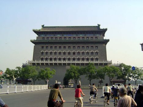 China: The Grand Axis of Imperial Beijing picture 1