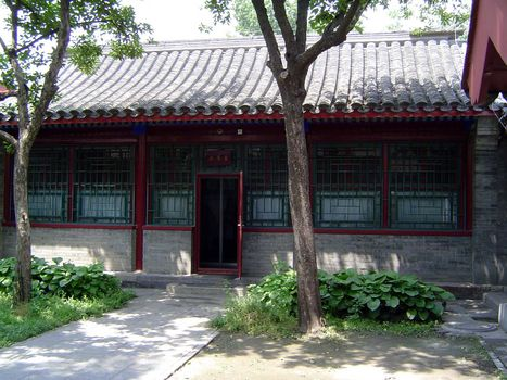 China: Beijing: Hutong, Siheyuan, and Highrises picture 6