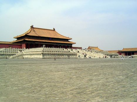 China: The Grand Axis of Imperial Beijing picture 12