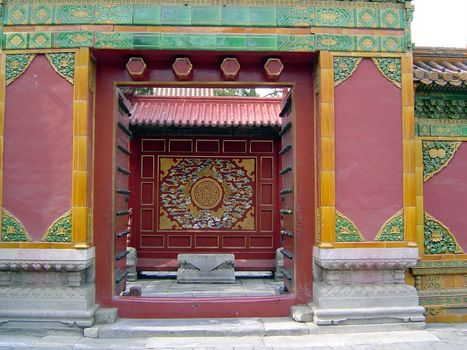 China: Beijing: Imperial Palaces picture 20