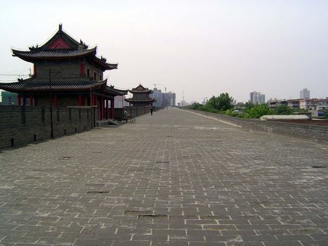 China: Xi'an picture 3